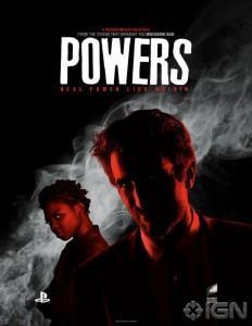 Critique – Powers – Saison 1