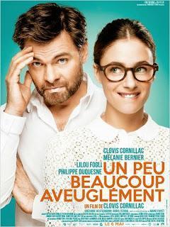 Cinéma A la poursuite de demain / Un peu, beaucoup, aveuglément