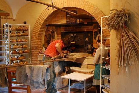 Les paysans-boulangers cultivent les graines de résistance