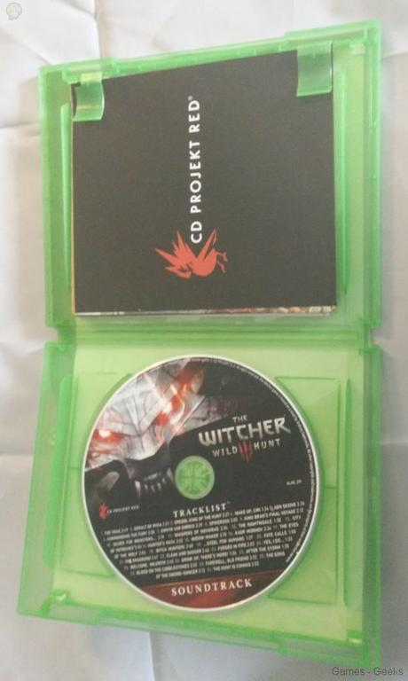 Unboxing – The Witcher 3 – Edition Collector – Xbox One