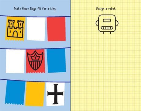 doodle tin - jeu anglais enfant