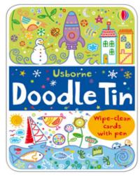 Doodle Tin : jeu en anglais