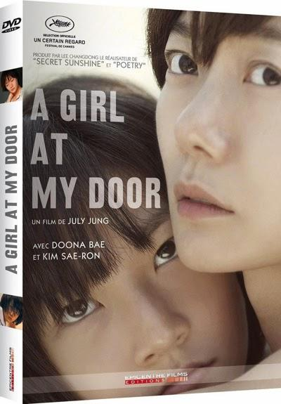 [concours] A girl at my door : 2 DVD à gagner !