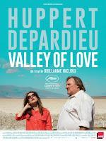Valley of Love - poster
