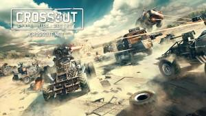Crossout, Free to play par les créateurs de War Thunder