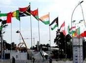 Foire internationale d'Alger: entreprises algériennes près exposants étrangers édition