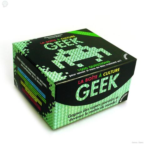 Geek – Apéro Star Wars ou Batman