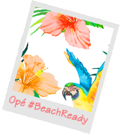 Opé #BeachReady