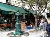 librairie Shakespeare Company Paris