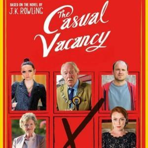 Critique – The casual vacancy