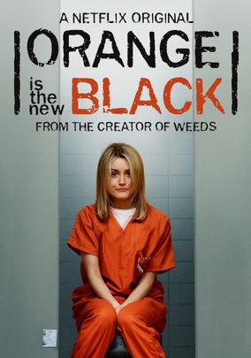 Orange Is The New Black : Lesbiennes mais pas que !
