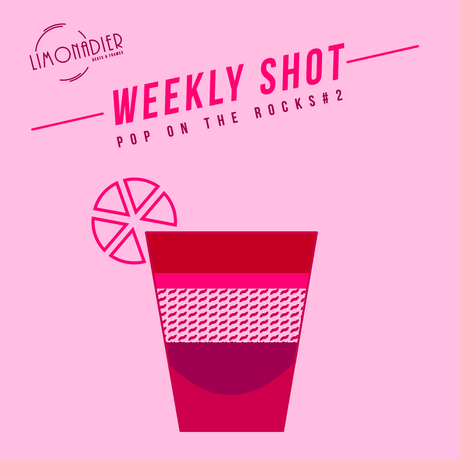 Weekly Shot | Pop On The Rocks #2