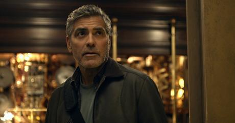 A la Poursuite de Demain (Tomorrowland), critique