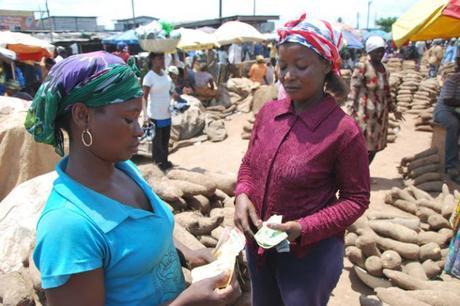 Ghana : Quel modèle de développement par Clémence Vergne, économiste à l'A.F.D