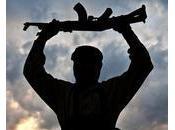 Lutte contre l'État islamique États-Unis leurs alliés arabes