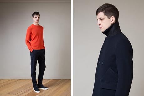 FOLK – FW 2015 COLLECTION LOOKBOOK