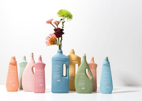 Eco-Packaging & Produits d'entretien : Clean ways to clean