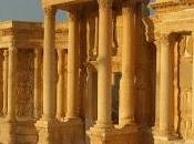 Syrie Raids intenses l'armée syrienne Palmyre, objectifs visés