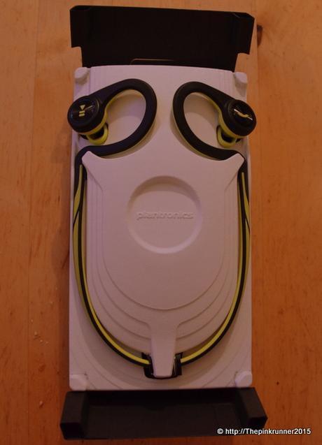 Test casque bluetooth : PLANTRONICS BLACK BEAT FIT