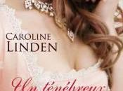 ténébreux voisin Caroline Linden