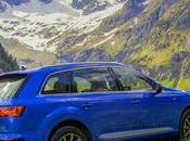 Essai Audi TFSI