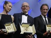 Cannes 2015: palmarès très cocorico!