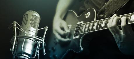 Enregistrer guitare – Comment peut-on enregistrer une guitare ?