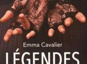 Légendes Manoir d'Emma Cavalier