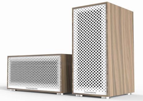 Medpi 2015 : Thomson expose une nouvelle solution audio multiroom
