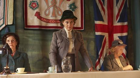 Home Fires (2015): Hallmark Channel a ouvert une filiale en Angleterre?