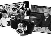 histoire Leica découvre