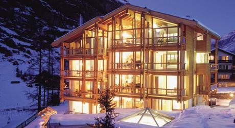 Suitenhotel-Zurbriggen-photos-Exterior-Hotel-information