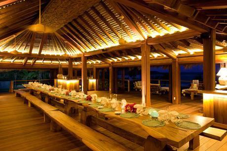 Sir Richard Branson's $60K Nightly Great House on Necker Island Reopens