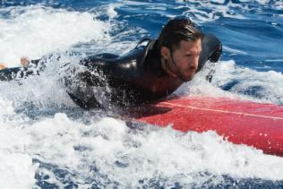 [TRAILER] PREMIER TRAILER POUR LE REMAKE DE POINT BREAK