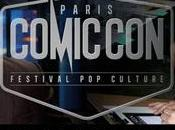 Brian Michael Bendis Billy Tucci invités Comic-Con Paris