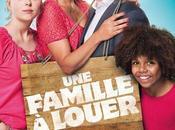 Cinéma famille louer, affiche bande annonce