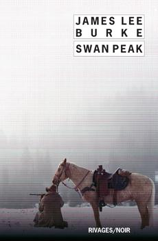 Swan peak de James Lee BURKE