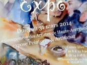 Expo GADHA Sources Beaujolais mars