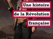 histoire Révolution Française, Eric Hazan