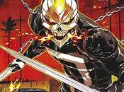Ghost rider tome vengeance mecanique