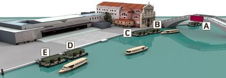 Comment arriver à Venise. Rejoindre Venise de l'aéroport, en train, en voiture