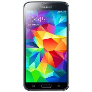 Samsung Galaxy S5 G900 Black