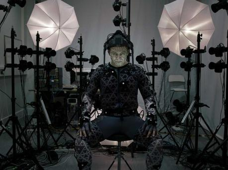 Andy Serkis : son rôle dans Star Wars VII dévoilé
