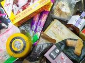 Correspondances Gourmandes 2015 Foodie Penpals