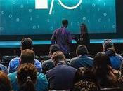 Google 2015 conférence plutôt timide quelques annonces intéressantes