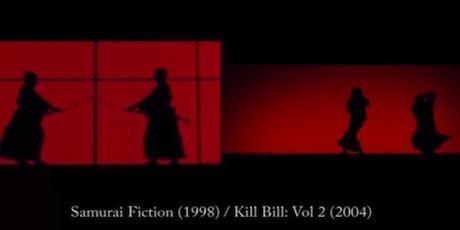 CINEMA : Les inspirations de Tarantino