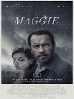 Cinéma Maggie / Un voisin trop parfait