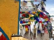 Sauveteur touristes Ladakh