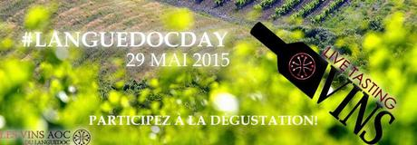 Le Languedoc Day, c'est today ! #languedocday