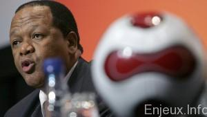 Corruption à la FIFA : l'Afrique du Sud plaide non coupable